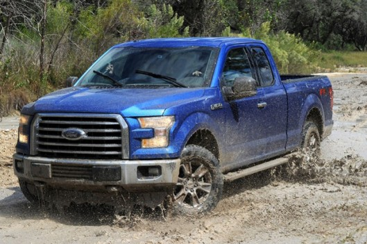 Photo Credit: Ford USA